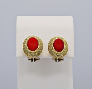 coral-22k-earrings-cheap