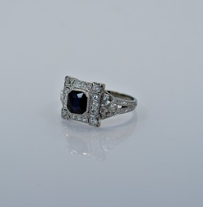 100ct-art-deco-sapphire-diamond-engagement-angle