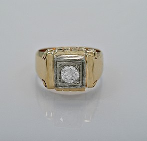 gents-gold-diamond-fashion-ring