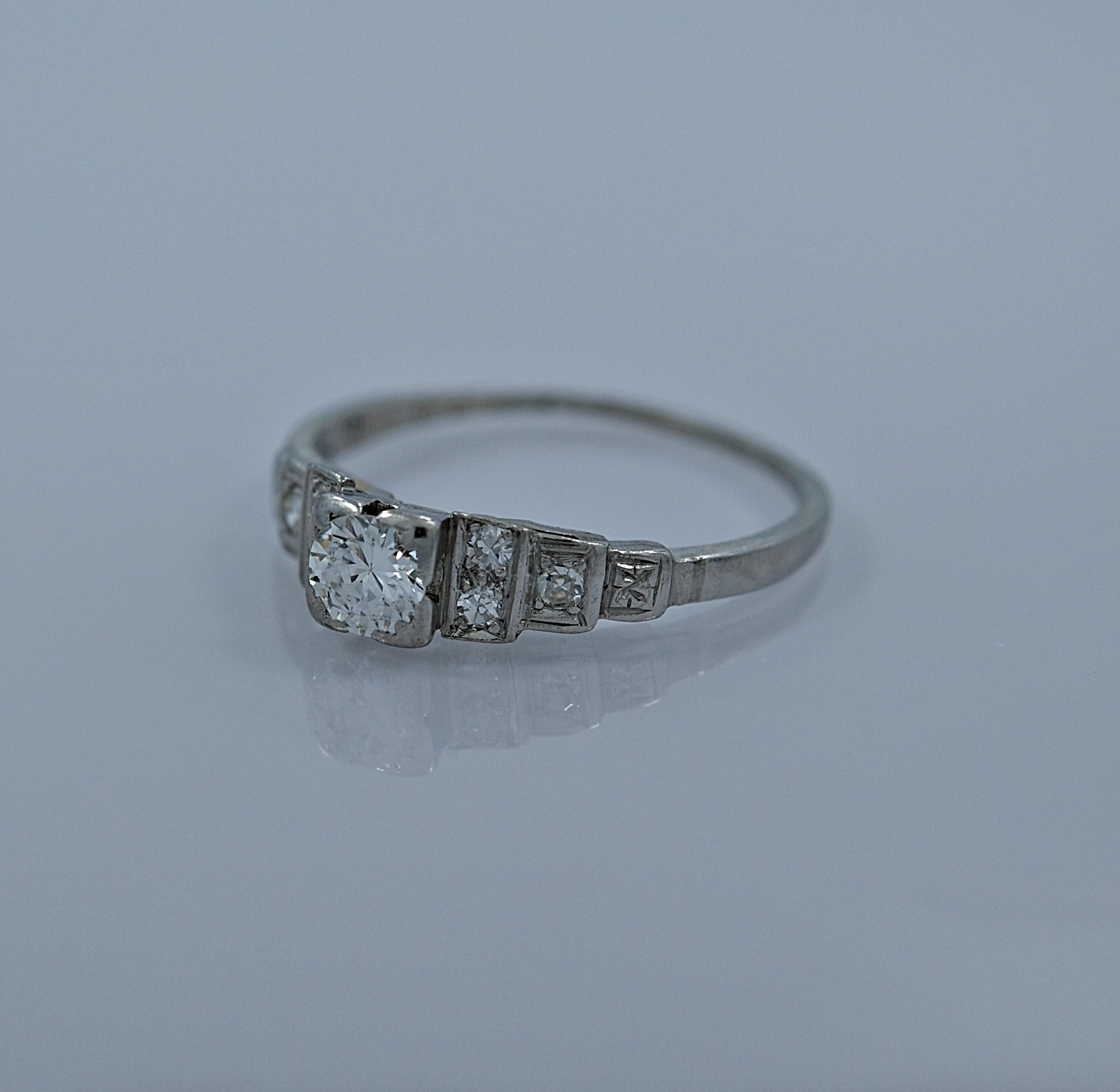 33-ct-diamond-platinum-art-deco-engagement-ring