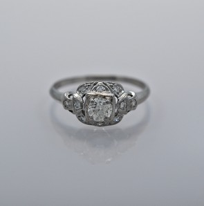 33ct-art-deco-diamond-engagement-ring