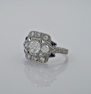 antique-engagement-fashion-ring