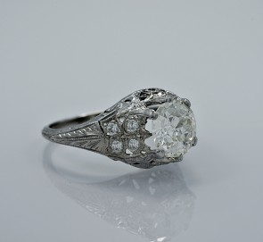 diamond-platinum-engagement-art-deco-ring-200ct