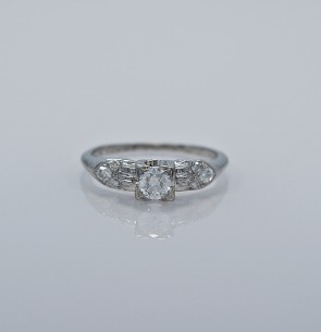 25ct-art-deco-diamond-engagement-ring-head
