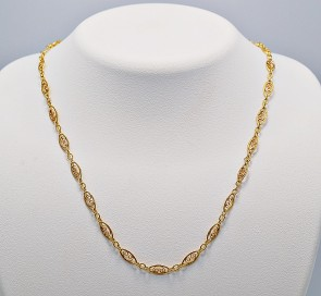 cheap-used-vintage-necklace