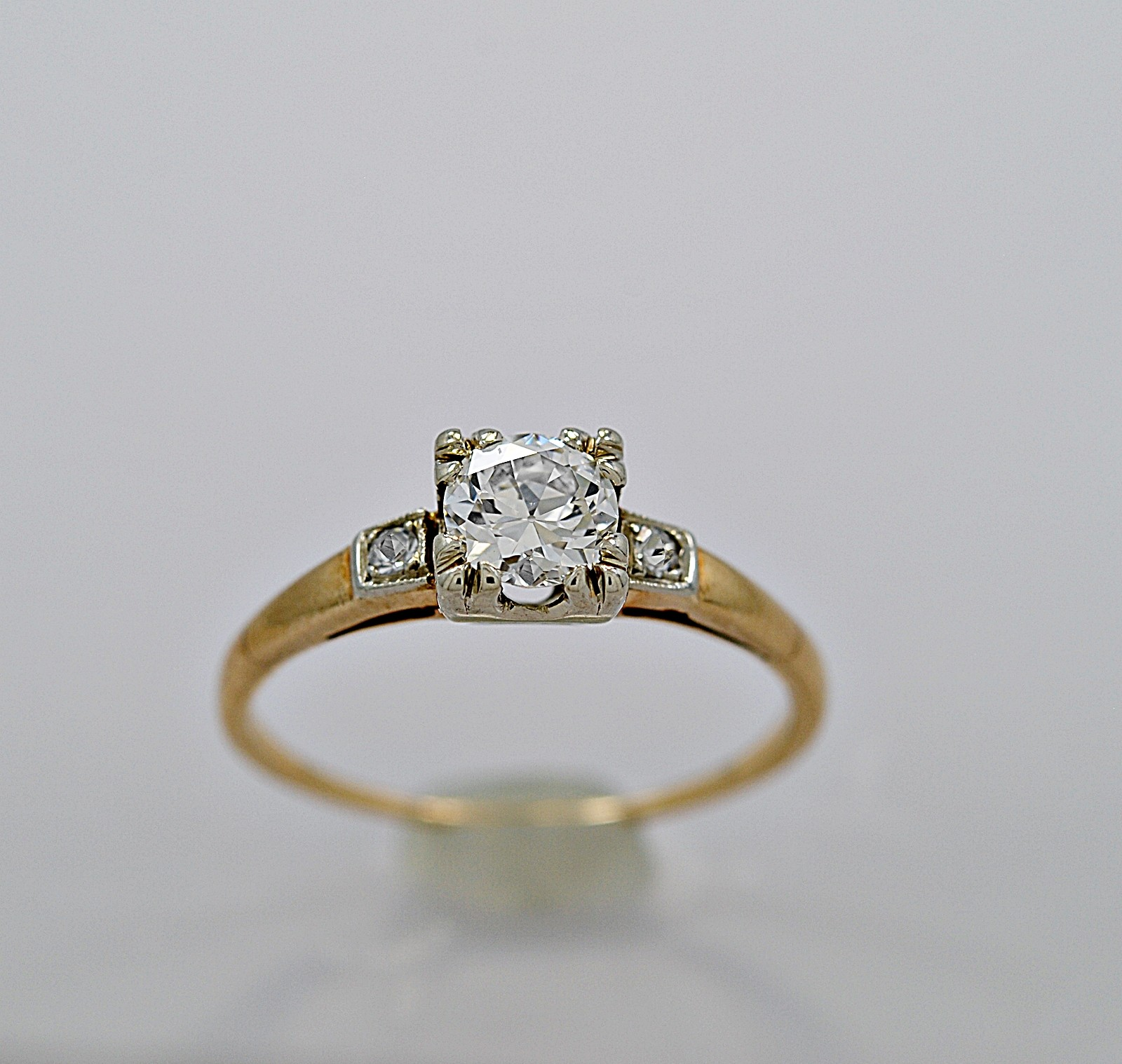 engagement-vintage-cheap-used