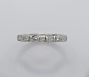 Eternity Band .75ct. T.W. Diamond