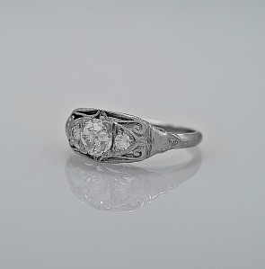 art-deco-diamond-platinum-72ct-engagement-ring