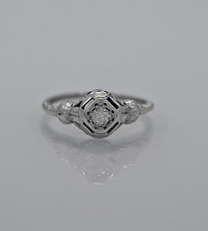 10ct-diamond-white-gold-art-deco-engagement-ring