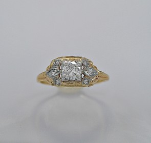 cheap-used-antique-ring