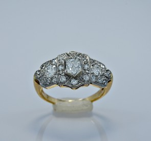 diamond-platinum-engagement-art-deco-ring-50ct