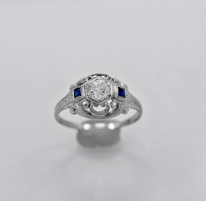 antique-sapphire-cheap-used