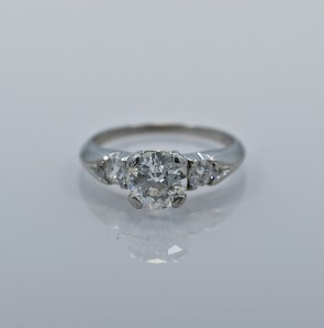 100ct-art-deco-diamond-engagement-head