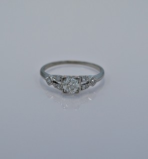 52-ct-diamond-platinum-art-deco-engagement-ring