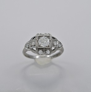 diamond-platinum-engagement-art-deco-ring-38