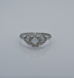 20-ct-diamond-platinum-art-deco-engagement-ring-head