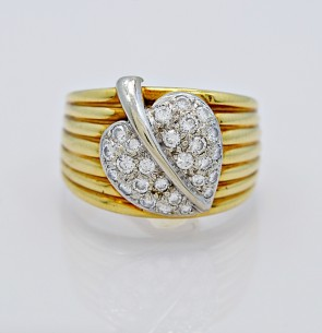 Ring-18K-Yellow-Gold-Diamond-J34785