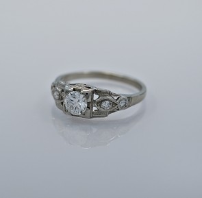 52-ct-diamond-white-gold-art-deco-engagement-ring