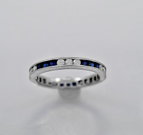 eternity-sapphire-cheap-used