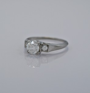 75ct-diamond-platinum-art-deco-engagement-ring