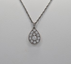 estate-diamond-gold-estate-pendant-necklace