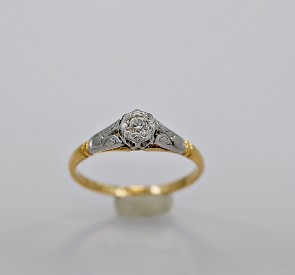 cheap-used-edwardian-ring