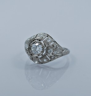 38ct-art-deco-diamond-engagement-ring