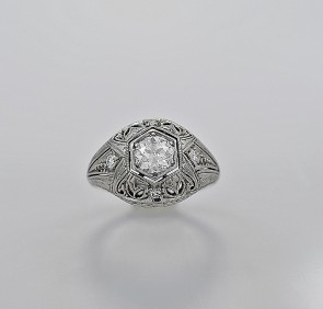 filigree-antique-setting-diamond