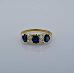 sapphire-diamond-18k-edwardian-engagement-head