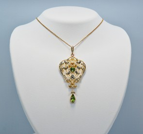 art-nouveau-peridot-necklace-head