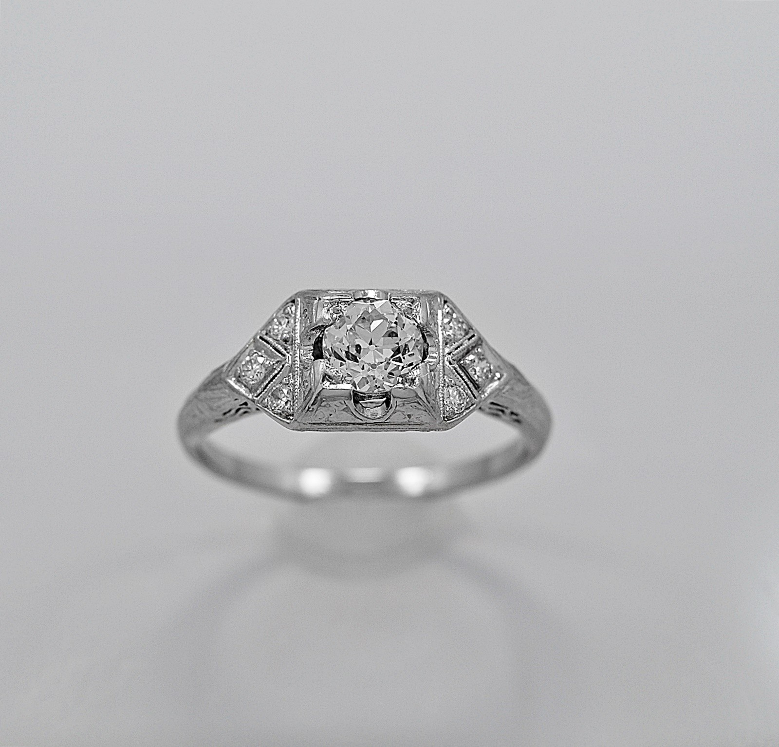 antique-engagement-ring-cheap