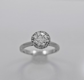 tacori-engagement-cheap-used