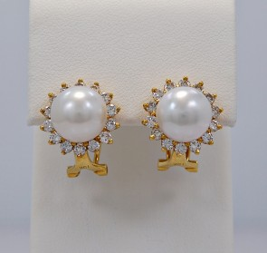 estate-gold-10mm-pearl-earrings
