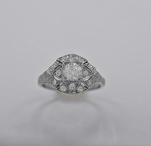 art-deco-diamond-platinum-40ct-engagement-ring
