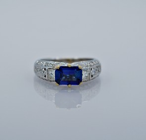 1-50ct-estate-sapphire-diamond-18k-white-gold-engagement-ring