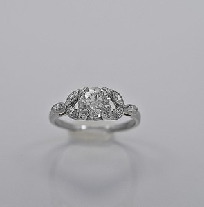 art-deco-diamond-platinum-85ct-engagement-ring