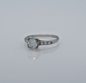 55-ct-diamond-platinum-antique-ring-head