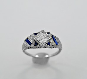 antique-cheap-used-sapphire