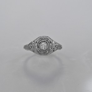 ring-art-deco-diamond-18k-white-gold