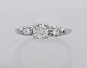 Platinum-Diamond-Art-Deco-Ring