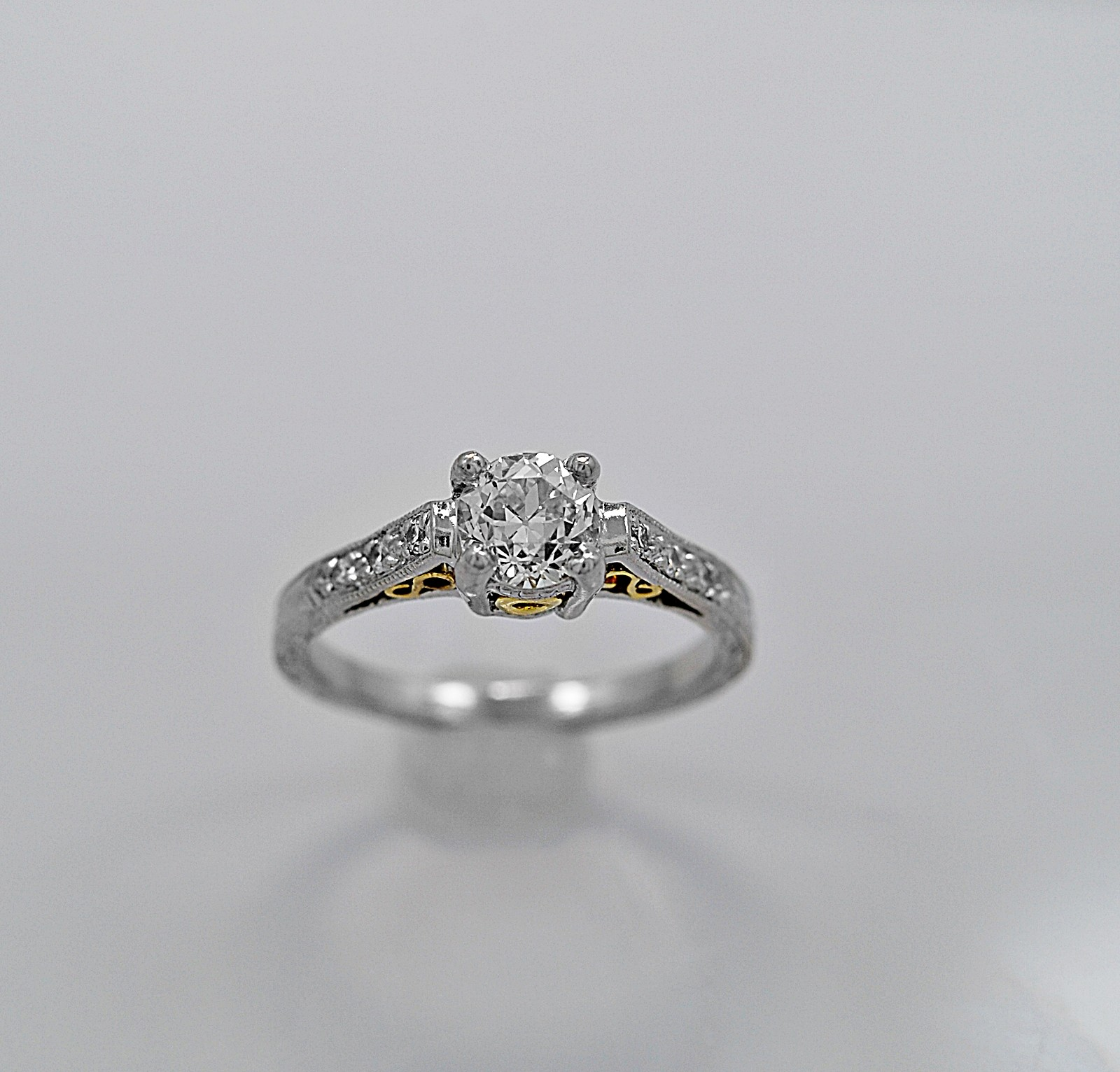 tacori-cheap-used-ring