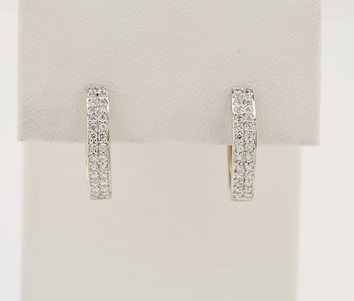 14K-White-Yellow-Gold-Diamond-Earrings