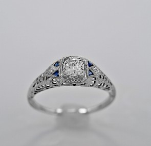 cheap-engagement-used-sapphire