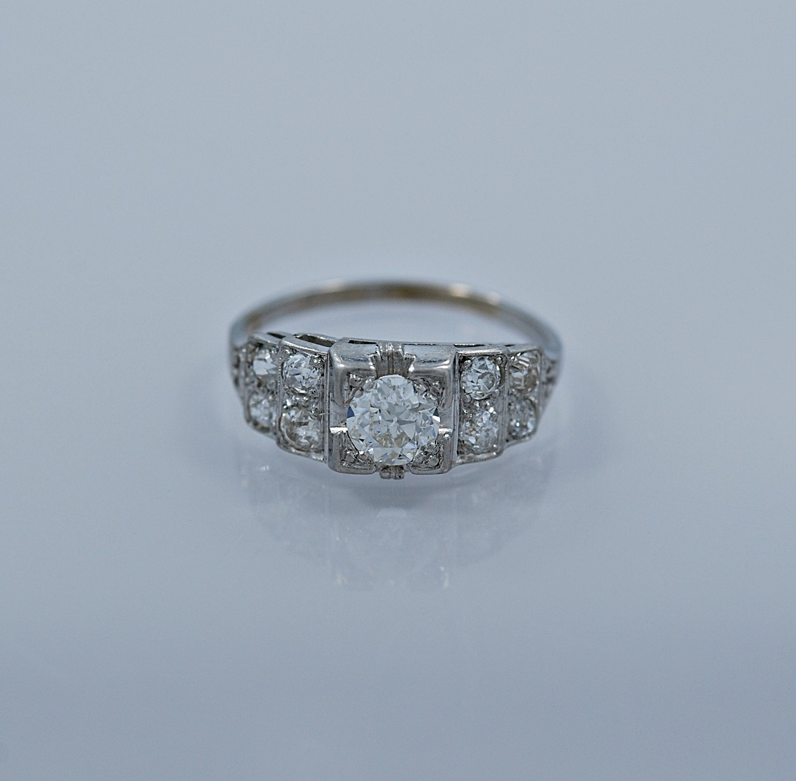 45-ct-diamond-platinum-art-deco-engagement-ring