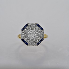 art-deco-diamond-platinum-sapphire-72ct-engagement-ring
