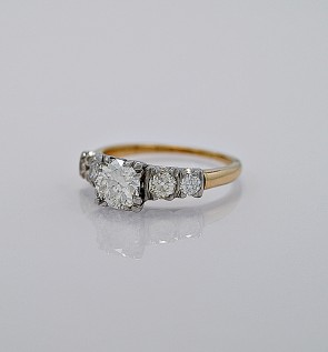 art-deco-diamond-78-white-yellow-gold-engagement-ring