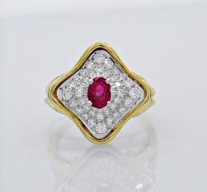 Ruby-Diamond-Vintage-Ring
