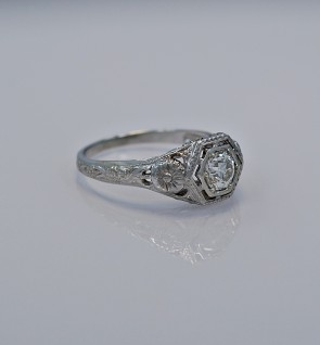 57-ct-diamond-white-gold-art-deco-engagement-ring
