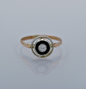 16ct-artdeco-onyx-diamond-gold-engagement-ring