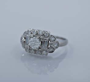 45ct-art-deco-diamond-engagement-ring